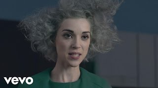 Watch St Vincent Digital Witness video