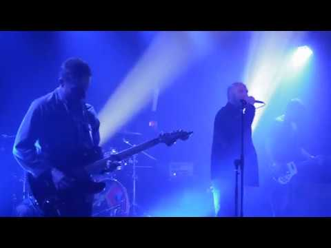 MANKIND Live NAC Wolverhampton Aug 2018