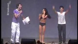 Agata Reale & Tony Aglianò - Juke Box 2008 (Cassano delle Murge)