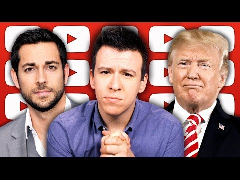 Zachary Levi's Discrimination Controversy, Youtuber's Cheating Ads, and Why The Trump Leaks Matter Mp3
