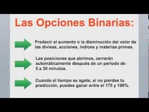 instaforex opciones binarias