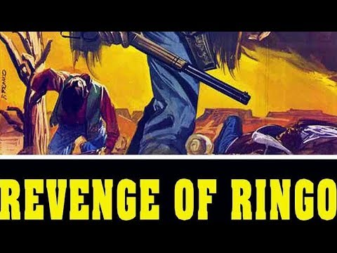 Wanted Ringo (Western Movie, Spaghetti Western, English, Full Length) free western movies