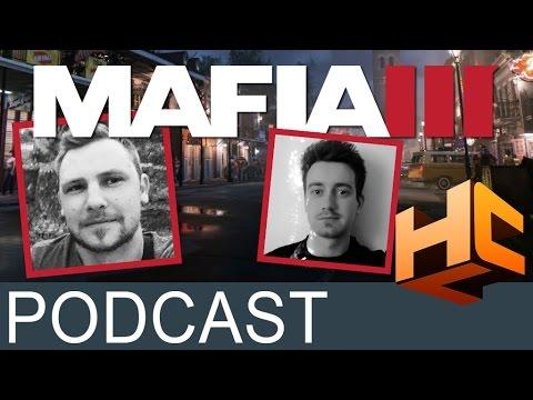 Mafia 3 i ostale velike vijesti s Gamescoma | HCL