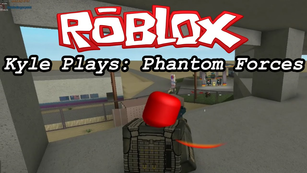 how to get laser in phantom forces roblox