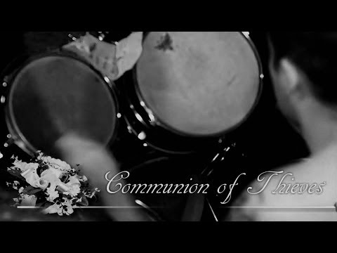 Communion of Thieves - Live for SIx Years of Chaos at The LoveSprout El Paso Texas 12/21/2013