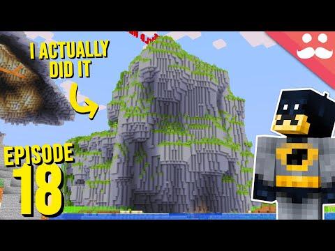 Hermitcraft 8: Episode 18 - THE BACK!