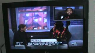 DNA Results on Maury Show