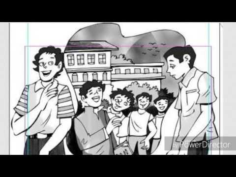 """""""பேரனுக்கு ஊர் சென்ன கதை"""" Mini Story Tamil Audio"""