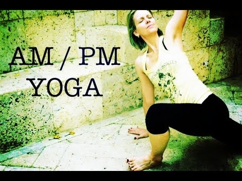 AM PM Yoga | Mellow Flow from Colombia