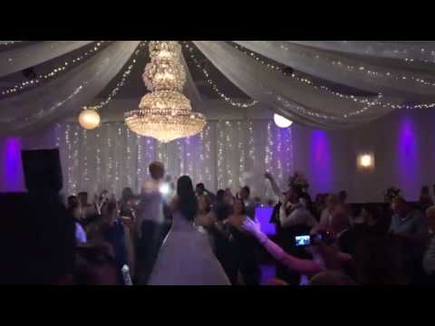 Sonya & Goran's Wedding