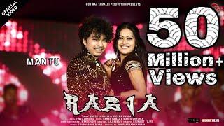 Rasia | New Sambalpuri song | Full Music Video | Mantu Chhuria | Aseema Panda | Priyambada Swain