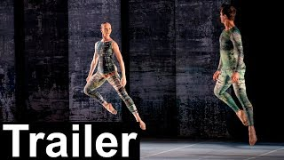 Rambert — Rambert Event - Trailer