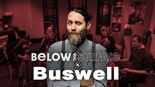 LONDON UNDERGROUND ORCHESTRA AND OTHER MUSICAL CHALLENGES - chat with Shaun Buswell