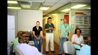 Repeat youtube video Hari Sharma from Uppsala University in US FDA Jefferson NCTR Receiving Excellence Award July 2005