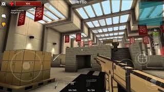 Juego nuevo en el canal-pixel strike