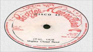 Mighty Cloud Band-Ital Dub (Reggae Connection 1977)