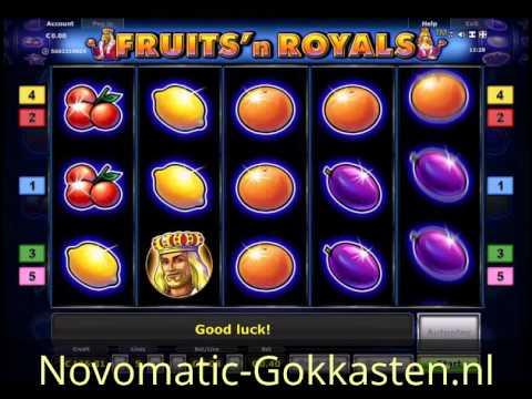 online casino nl novomatic online casino