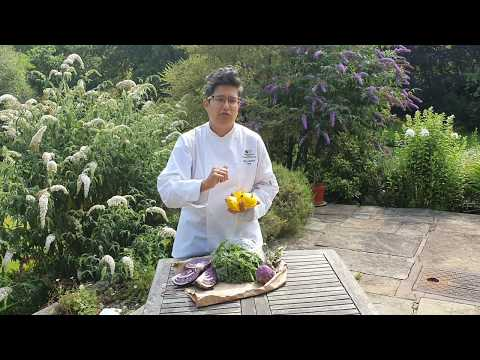 How To Cook Pattypan Squash