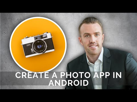 Photo App Dev: 6 | General Fixes, Save Image Feature and Go Back Feature