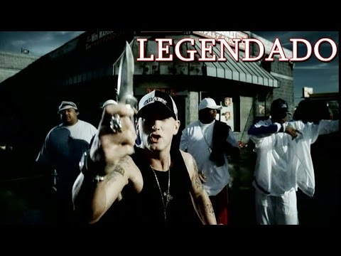 D12 - 40 Oz 'LEGENDADO'