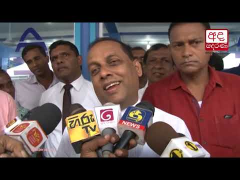 No challenge can destroy the SLFP - Mahinda Amaraweera