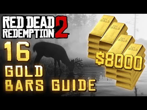 red-dead-redemption-2---16-gold-bar-locations-($8000+other-loot)