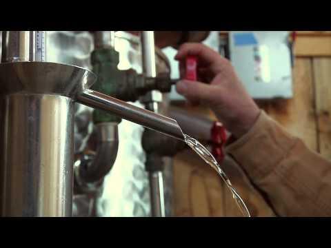The Distillers: Peak Spirits