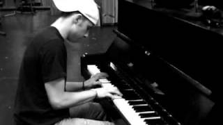 100 years piano cover - Five For Fighting -Travis Baur
