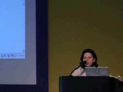 Diana Cionoiu talks about Yate at Asterisk-Tag.org - 4/4