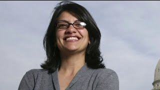 Rep. Rashida Tlaib's controversial impeachment comments go viral
