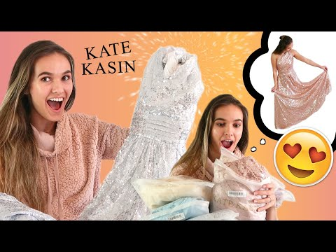sparkly-prom-dress-unboxing!-(under-$50)- -kate-kasin-haul-2020