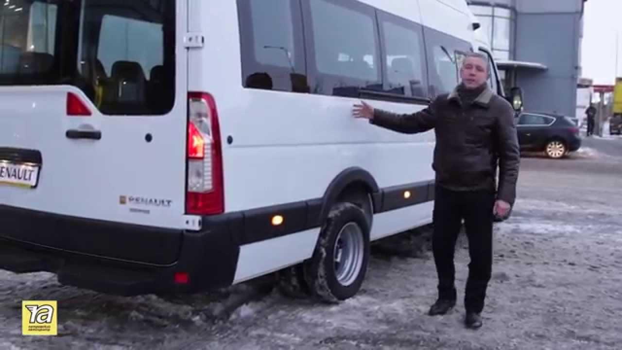 Замена ремня ГРМ Рено Мастер - YouTube