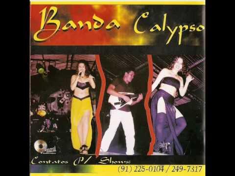 Banda Calypso Vol1 12 Feito Tatuagem