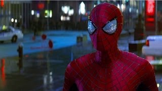 Repeat youtube video The Amazing Spider-Man 2 bonus trailer UK -- OFFICIAL | HD