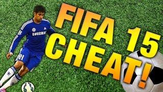 FIFA 15 Cheat - Ultimate Team - iOS/iPhone/iPad