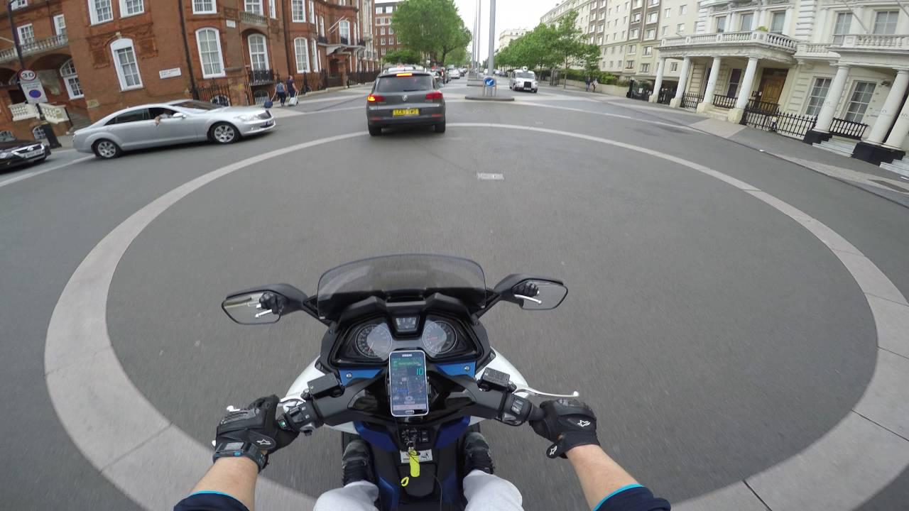 Best 125 Scooter HONDA Forza [4K] Part 1