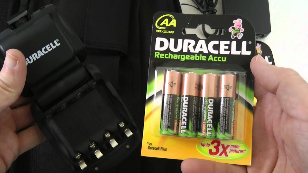 Duracell Batteries Amp Portable Usb Charger Amp Speedy Charger
