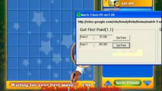 Fishdom Social vs Match 3 Auto Hit ver106