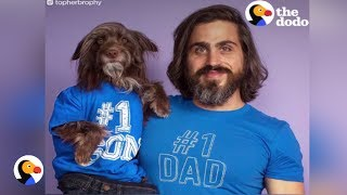 Dog Dads Would Do Anything For Their Pups: Fathers Day | The Dodo
