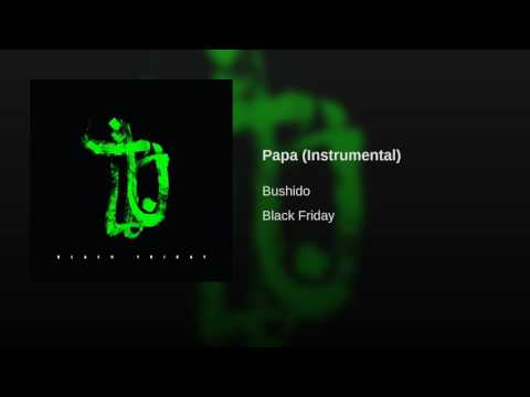 Papa (Instrumental)