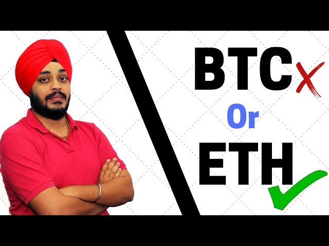 Bitcoin or Ethereum Price Prediction || Ethereum Price Prediction in 2019 || Ethereum $2000 Soon
