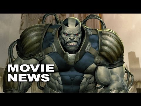 X-Men: Apocalypse Being Released In 2016, Bryan Singer Confirms