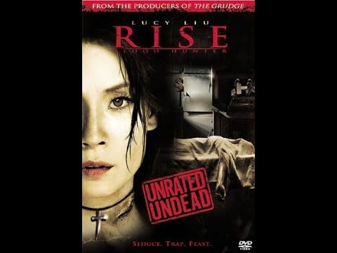 Download Opening to Rise: Blood Hunter 2007 DVD (Unrated)