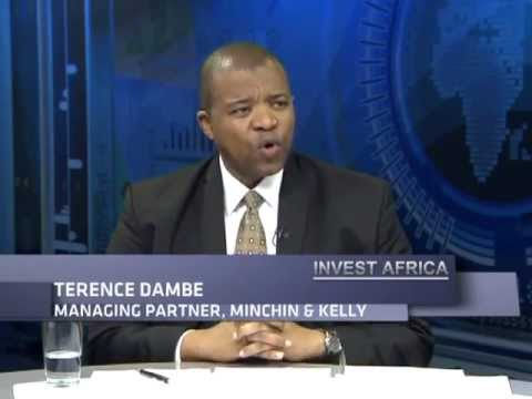Opportunities and Challenges Facing Botswana - Part 1