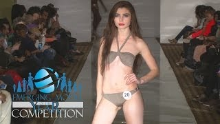 """PLITZS Emerging Model of the Year Comp (5' 8""""+)"""