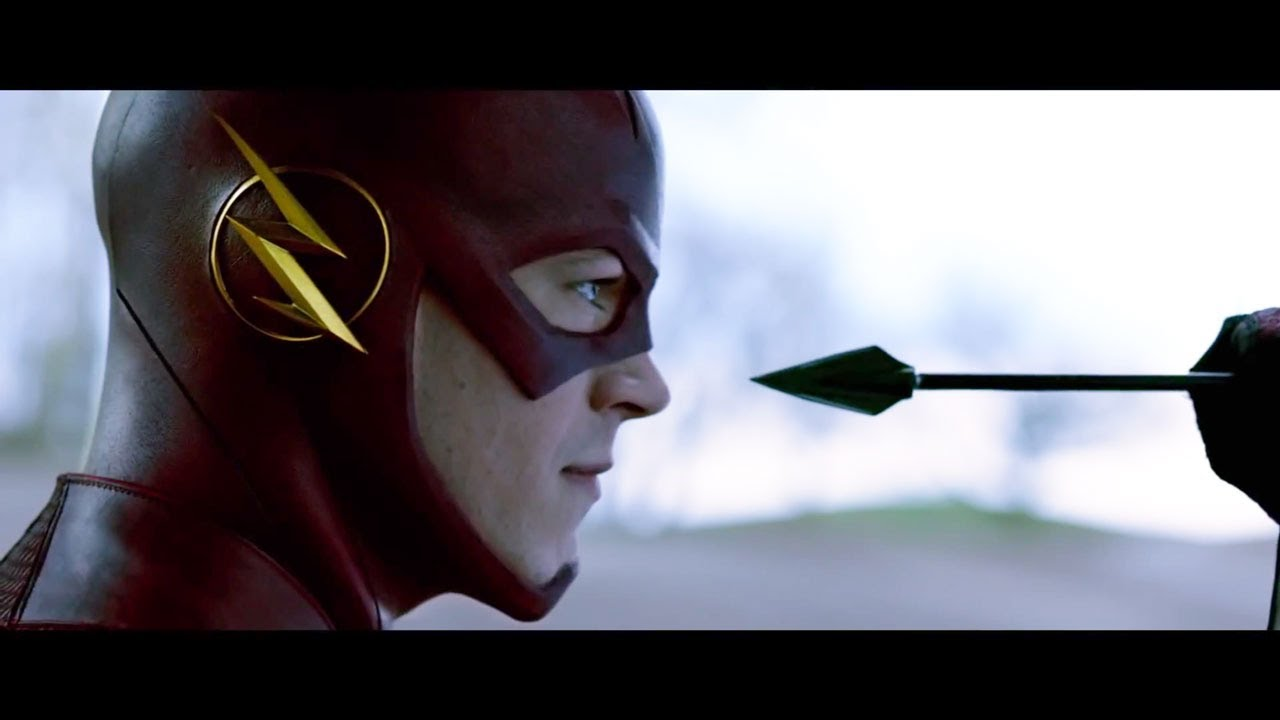 The Flash Online Movie Trailer