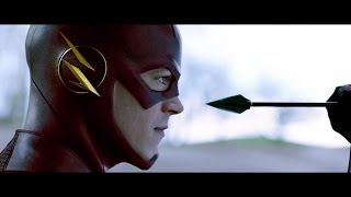 "The Flash - First Look: ""Don"