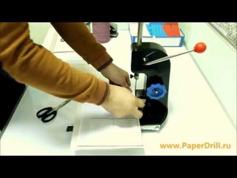 Как правильно сшивать бухгалтерские документы