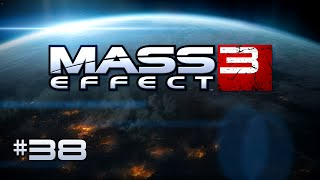 Mass Effect 3 Walkthrough #038 Krogan Team [FemShep | Hardcore | No Commentary]