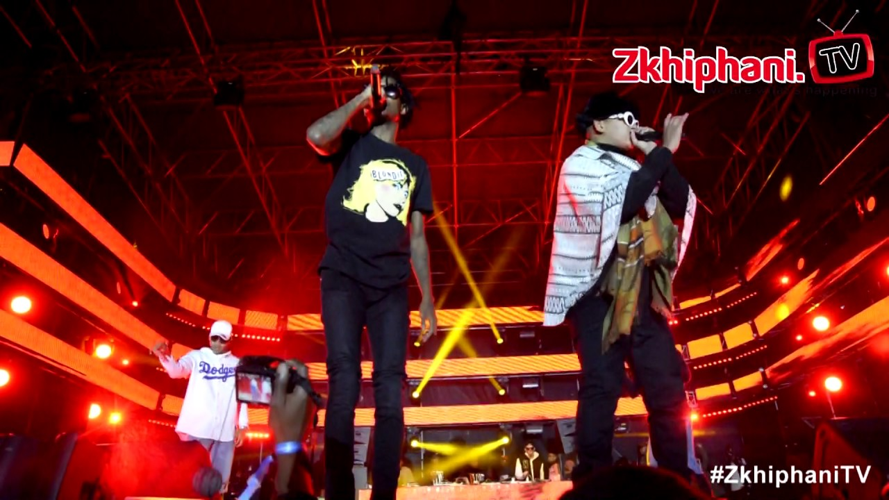 Download Da L.E.S performs Lifestyle with Gemini Major at #BTTC2017